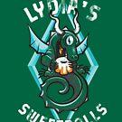 Lydia's Sweetrolls by Mattgyver