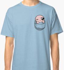 The Binding of Isaac, pocket Isaac Classic T-Shirt