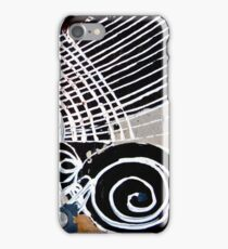 Off the Grid iPhone Case/Skin