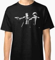 Pulp Fiction. Classic T-Shirt