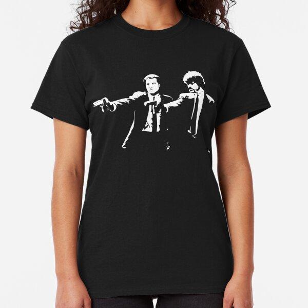 Pulp Fiction. Classic T-Shirt