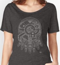 Millenium Octopus Women's Relaxed Fit T-Shirt