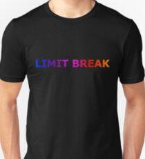 Limit break (shattered) T-Shirt