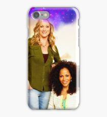 The Fosters iPhone Case/Skin