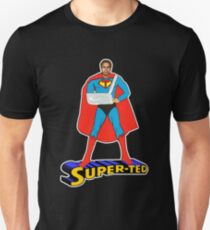 Super-Ted Bundy Serial Killer  T-Shirt