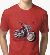 Triumph Thunderbird LT Tri-blend T-Shirt