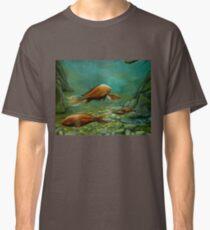 Silent Wisdom Classic T-Shirt