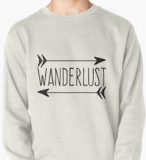 Wanderlust Pullover
