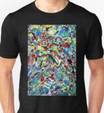 Pintura Unisex T-Shirt
