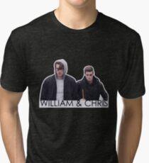 SKAM PENETRATOR Tri-blend T-Shirt