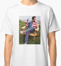 Seth Rich Classic T-Shirt