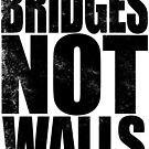 Bridges NOT Walls by Penelope Barbalios