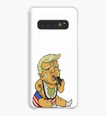 Baby Donald Case/Skin for Samsung Galaxy