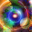 Orbital by Brian Exton