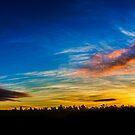 Sunset#11/Redmond by Richard Bozarth