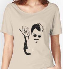 Salt Bae Women's Relaxed Fit T-Shirt