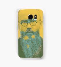 St. Maximillian Kolbe Samsung Galaxy Case/Skin