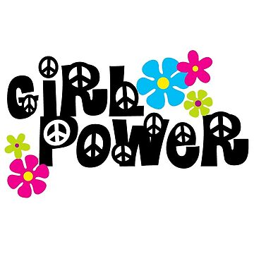 Poder femenino de tffindlay