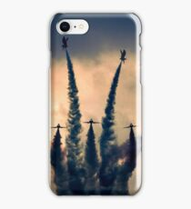 The Red Arrows Stormdance iPhone Case/Skin