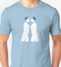 The Blue Pearl Unisex T-Shirt