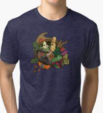 Bounty Hunters Tri-blend T-Shirt