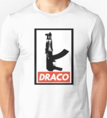 Draco Obey Unisex T-Shirt