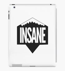 Insane Gadget iPad Case/Skin