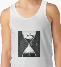 Time for Dune Tank Top
