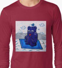 Graffiti : Brighton Long Sleeve T-Shirt
