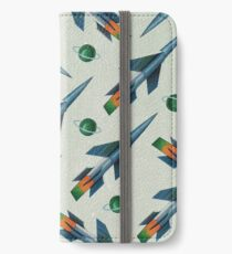 Dicky Bow - Apollo iPhone Wallet/Case/Skin