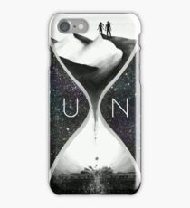 Time for Dune iPhone Case/Skin