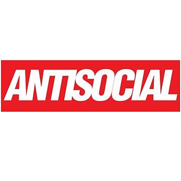 Antisocial {FULL} by sadboyss
