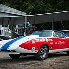 Plymouth Superbird by Stephen Liptrot