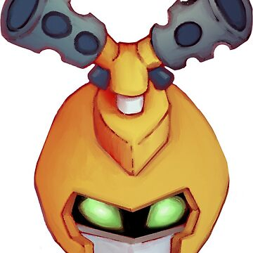 Medabots: Metabee! by PhantomNight
