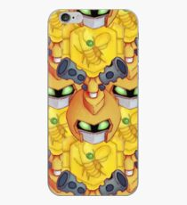 Medabots: Metabee! iPhone Case