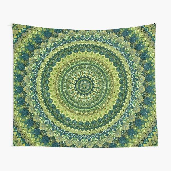 Mandala 192 Tapestry