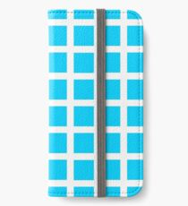 Annoying square... iPhone Wallet
