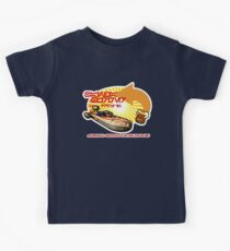 Bantha Burgers Drive-In Kids Tee
