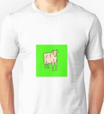 Cows in the field T-Shirt