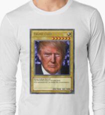 YuGiOh! Donald Trump Card T-Shirt
