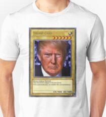 YuGiOh! Donald Trump Card Unisex T-Shirt