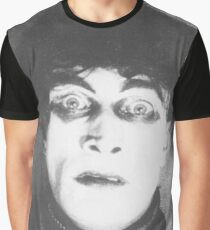 The Cabinet of Dr. Caligari Graphic T-Shirt