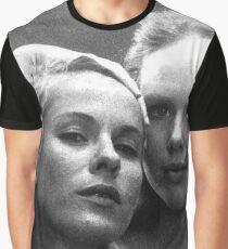 Persona  Ingmar Bergman Graphic T-Shirt