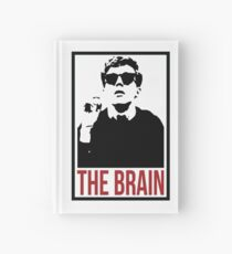 The Breakfast Club - The Brain Hardcover Journal