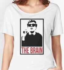 The Breakfast Club - The Brain Women's Relaxed Fit T-Shirt