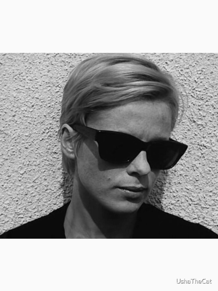 Bibi andersson by UshaTheCat
