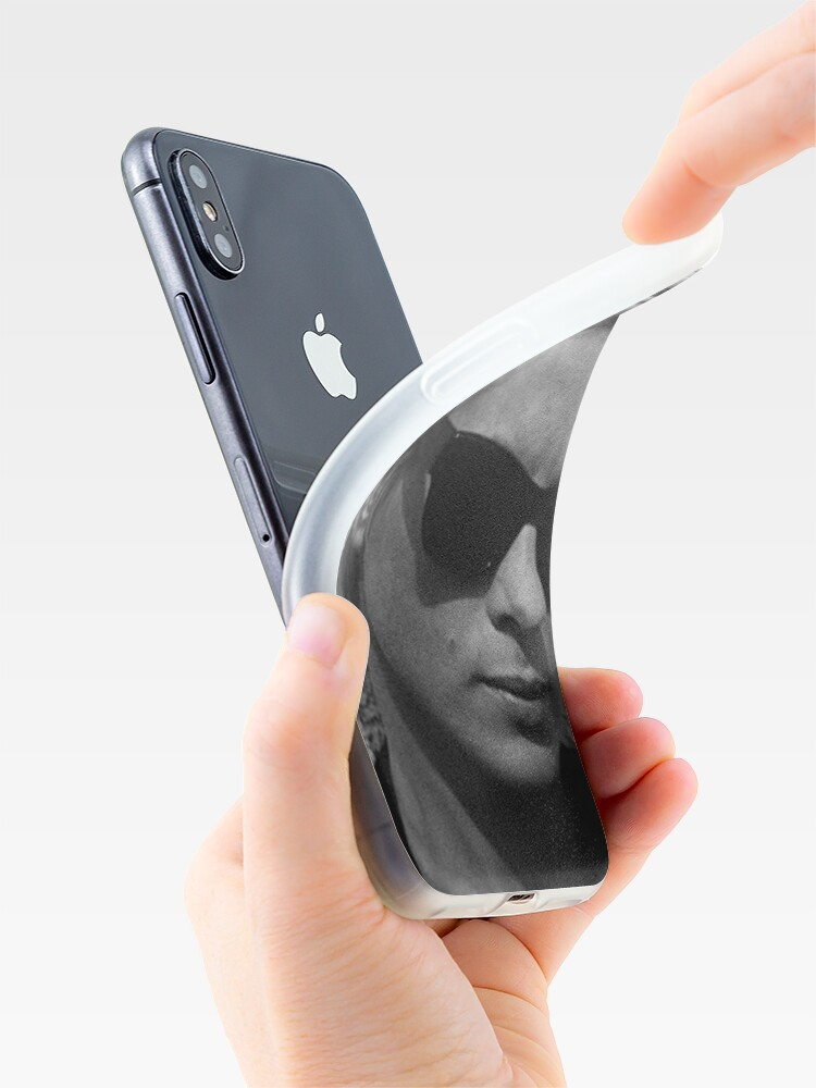 Alternate view of Bibi andersson iPhone Cases & Covers
