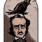 Nevermore by Joel Vollmer