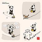 Smooth Criminal by Panda And Polar Bear