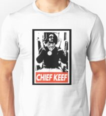 Chief Keef Obey Unisex T-Shirt